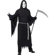 Grim Reaper kostuum volwassenen