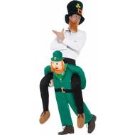 Gedragen door St. Patricksday man