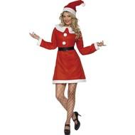 Kerst jurkje budget
