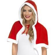 Cape kerstvrouw