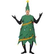 Kerstboom pak volwassenen