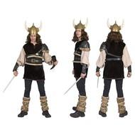 Viking kostuum Ragnon
