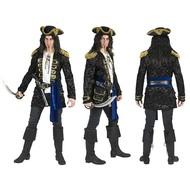 Piratenpak Black eye