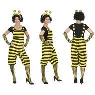 Bijen pak overall dames