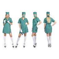 Chirurg jurkje OK voor dames