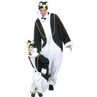 Pinguin pak voor kinderen