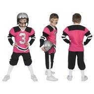 American footballer pak voor jongens
