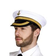 Kapitein/Admiraal pet  Nicholas