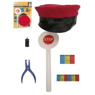 Conducteur set 5 delig