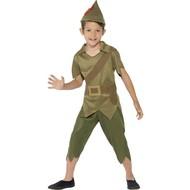 Robin Hood pak budget