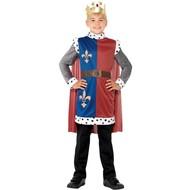 Koning Arthur pak voor kinderen