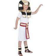 Egyptische farao pak Ni-hor  kinderen