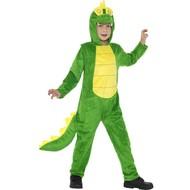 Luxe krokodillen pak kids