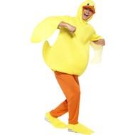 Eend kostuum Ducky