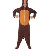 Aap kostuum Teddy
