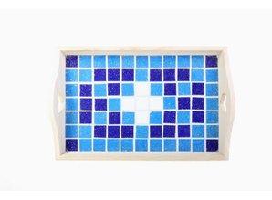 Cristallo Mozaiek pakket Dienblad MINI nr. 5