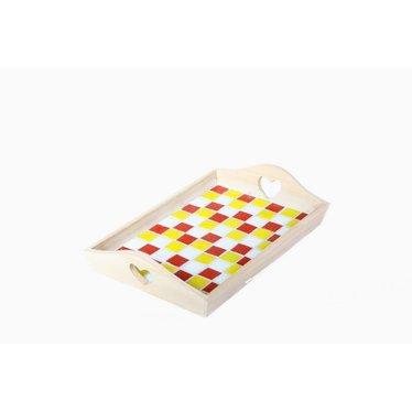Cristallo Mozaiek pakket Dienblad MINI nr. 3
