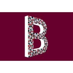 Cristallo Design Stoer, Letter B