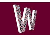 Cristallo Design Stoer, Letter W