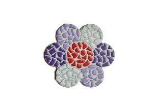Cristallo BLOEM 30 stuks Mozaiek pakket
