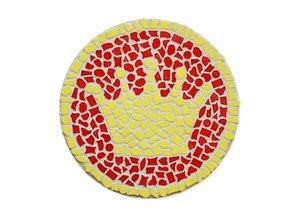 Cristallo Wandbord Mozaiek pakket Kroon
