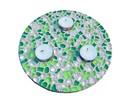 Cristallo Mozaiek pakket Waxinelichthouder Lente