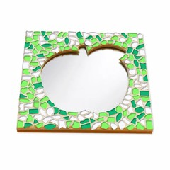 Cristallo Mozaiek pakket Spiegel Appel Lente
