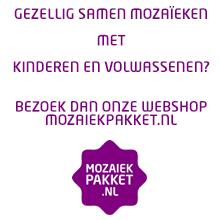Mozaiekpakket.nl