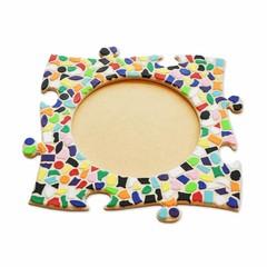 Cristallo Mozaiek pakket Fotolijst Vario Cirkel