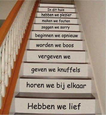 1000 images about zelf meubels maken on pinterest - Huis trap ...