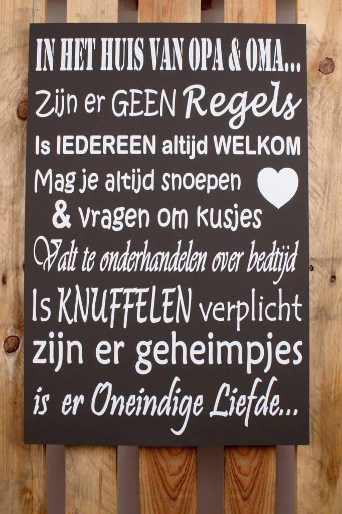 Factory4Home In het huis van opa u0026 oma Zijn er GEEN Regels - Hemma ...