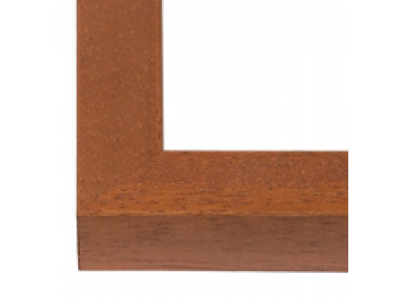 DLF Wissellijsten Premium kersen - houten lijsten