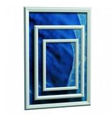 DLF Fraaie poster kliklijsten AT Klick in A5 formaat (15 x 21 cm)