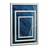 DLF Fraaie poster kliklijsten AT Klick in 70 x 100 cm formaat