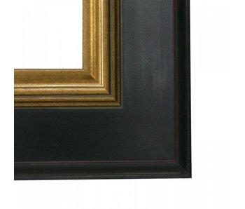 Premier Century XL zwart goud