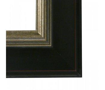 Premier Century XL zwart zilver