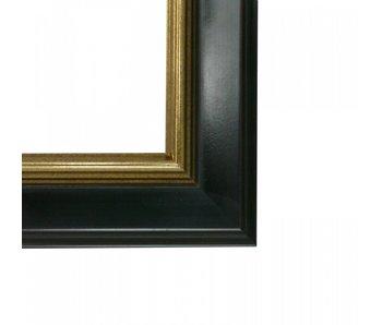 Premier Century L zwart goud