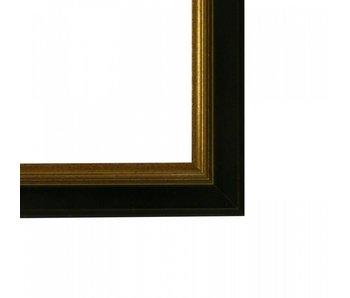 Premier Century M zwart goud