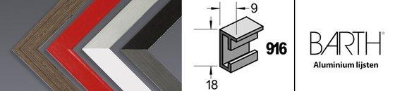 Aluminium serie Barth 916