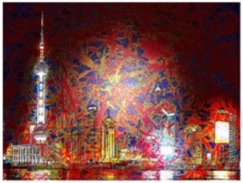 Citylines - Eric Thuis