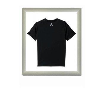 T-shirt inlijsten - titaan XL lijst