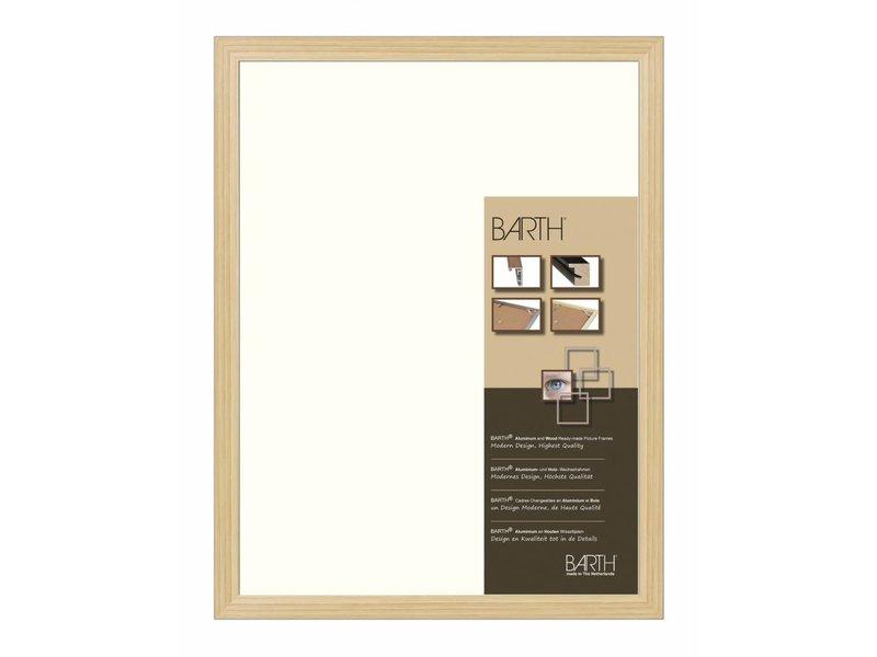 Barth Blank massief essen houten Barth wissellijst 210-111