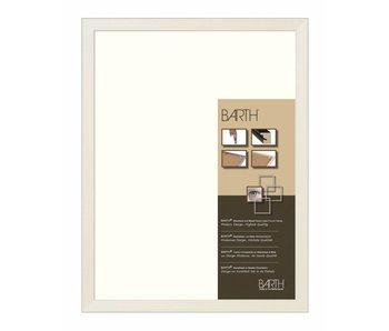 Wit populieren houten Barth wissellijst 210-377