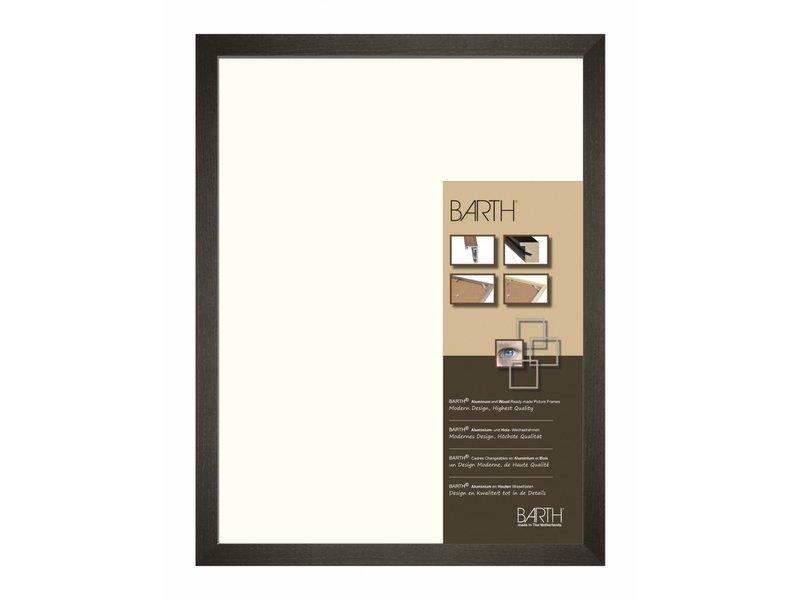 Barth Zwart essen houten Barth wissellijst 210-711
