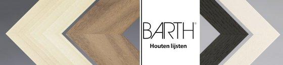 Barth houten wissellijsten