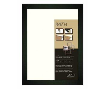 Box frame Barth 3D 10 mm diepe lijst 810-127 zwart