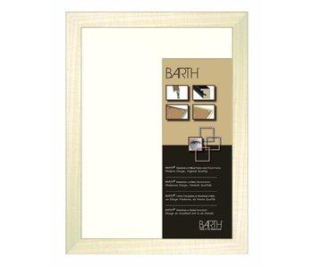 Box frame Barth 3D 10 mm diepe lijst 810-777 blank hout