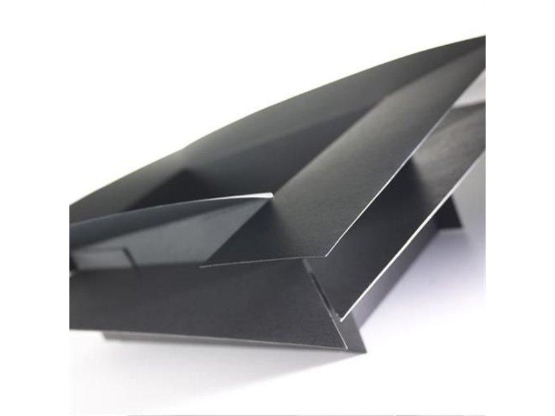 DLF Pro Line XL - 3D inlijsten tot wel 9 cm diep