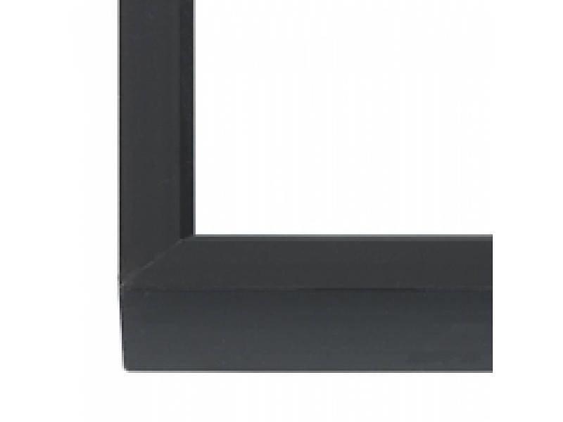 DLF Collage met 40 x 40 cm D-Line aluminium D-Line wissellijsten mat zwart, met extra voordeel