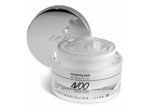 4VOO huidverzorging man energizing mask - zelfverzekerde en frisse uitstraling